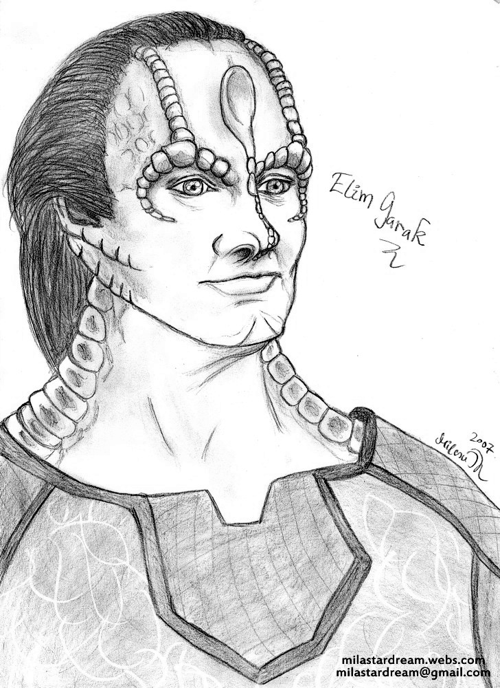Elim Garak (Star Trek: Deep Space Nine)
