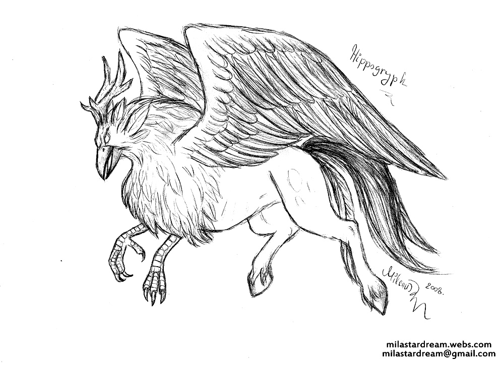 Hippogryph (World Of Warcraft)