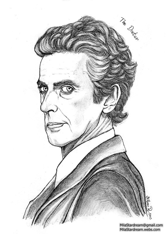 The Twelfth Doctor (Doctor Who)